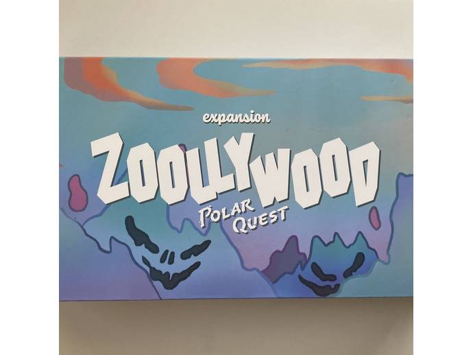Zoollywood Expansion(ズーーリウッド拡張)