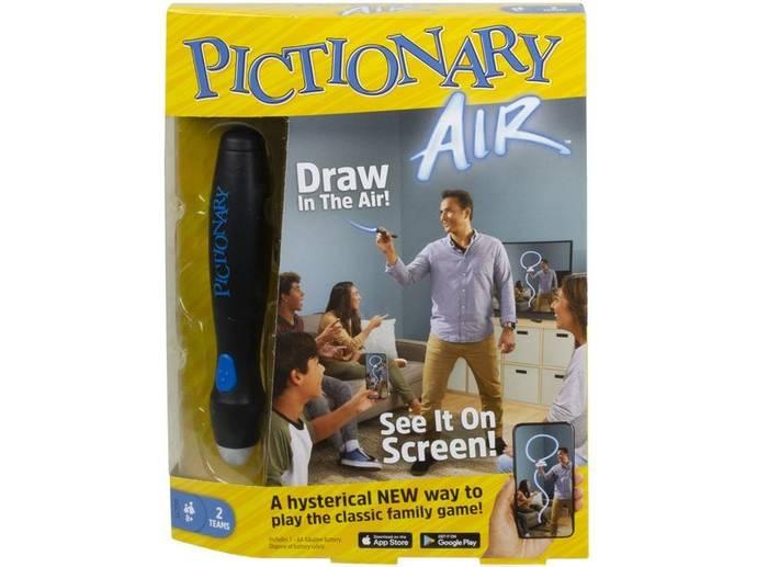ピクショナリー エアー(Pictionary Air)