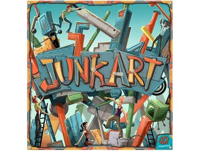 ジャンクアート(Junk Art)