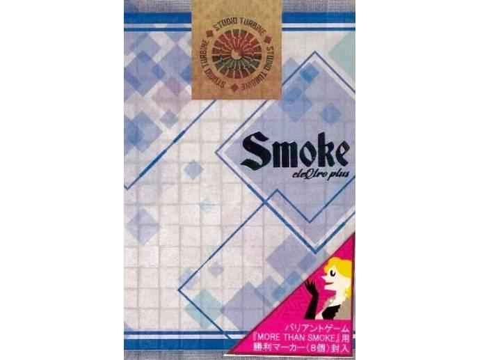 スモーク エレクトロ プラス(smoke eleQtro plus)