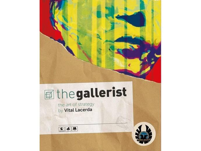 ザ・ギャラリスト(THE GALLERIST)