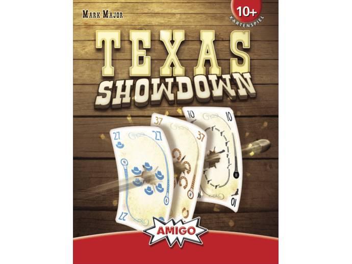 テキサスショーダウン(Texas Showdown)