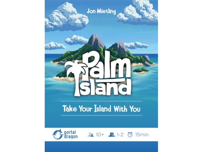 パームアイランド(Palm Island)