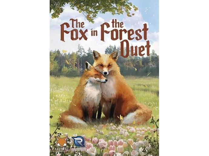 フォックス・イン・ザ・フォレスト・デュエット(The Fox in the Forest Duet)