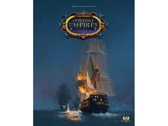 ストラグル・オブ・エンパイア(Struggle of Empires)