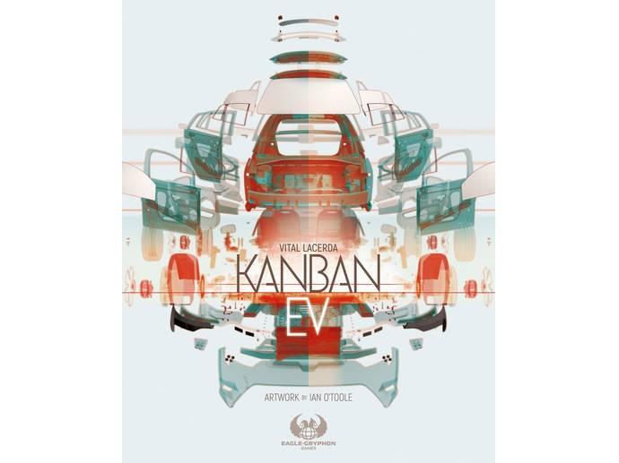 カンバン 電気自動車(Kanban EV)