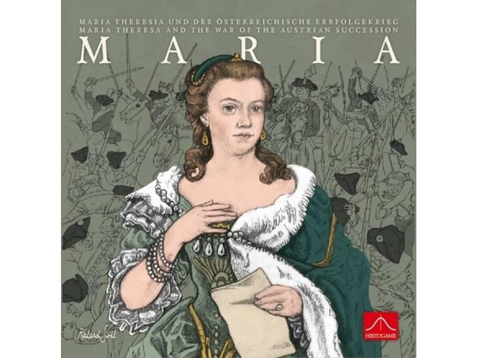 マリア(Maria)