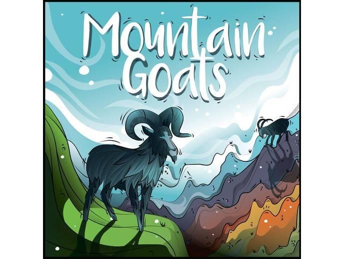 マウンテンゴーツ(Mountain Goats)