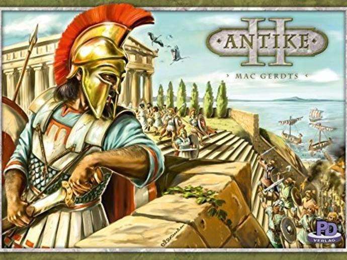 古代2(Antike II)