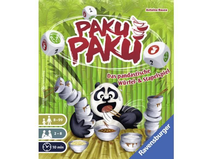 パクパク(Paku Paku)