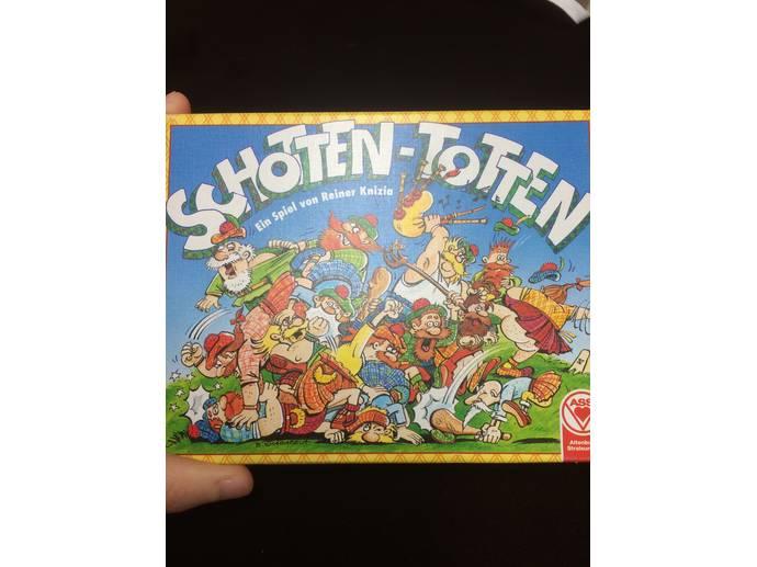 ショッテン・トッテン(Schotten Totten)
