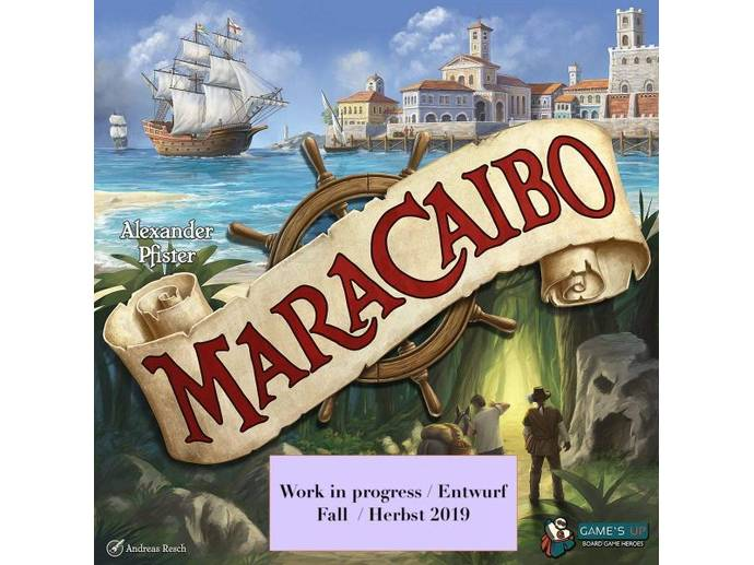 マラカイボ(Maracaibo)