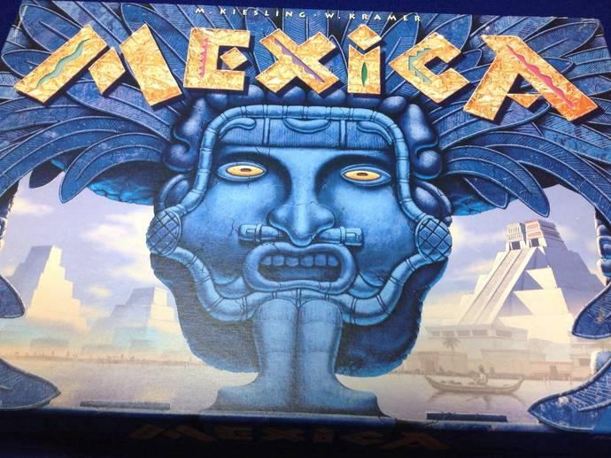 メキシカ(Mexica)
