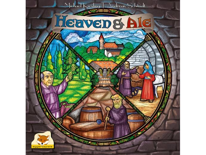 ヘブン&エール(Heaven & Ale)