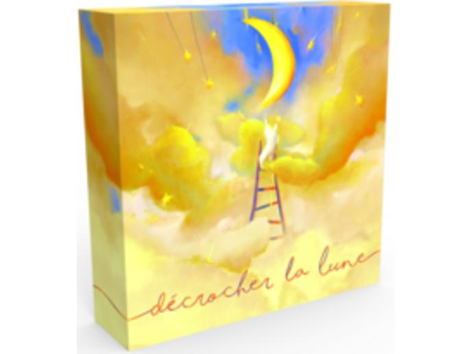 キャッチ・ザ・ムーン(Décrocher la Lune)