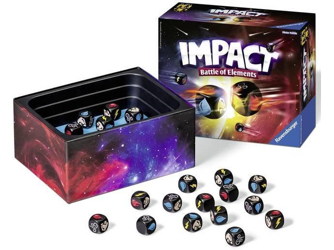インパクト(Impact: Battle of Elements)