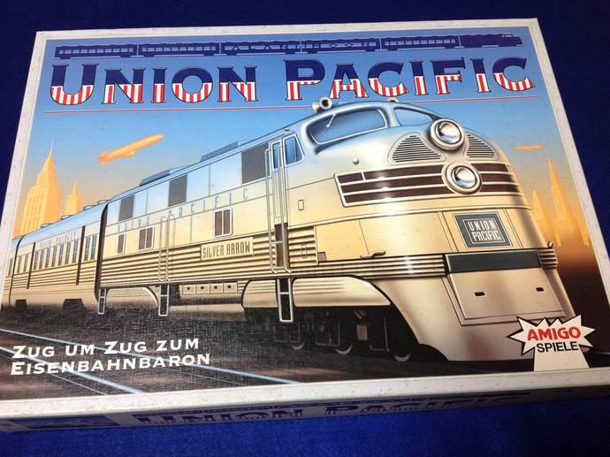 ユニオン・パシフィック(Union Pacific)