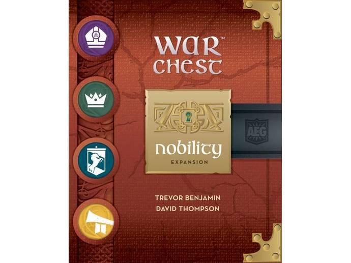 ウォー・チェスト:ノービリティ(War Chest: Nobility)