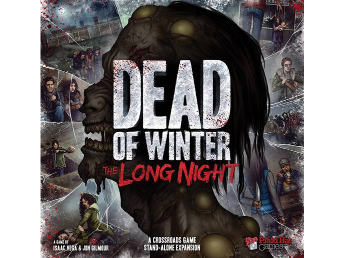 デッド・オブ・ウィンター:ロングナイト(Dead of Winter: The Long Night)