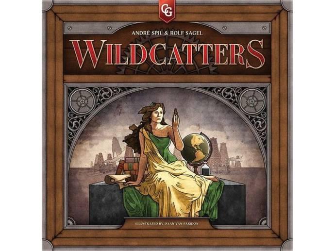 ワイルドキャッターズ(Wildcatters)