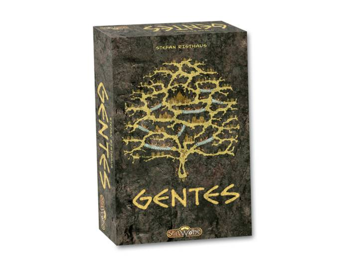 ジェンティス(Gentes)