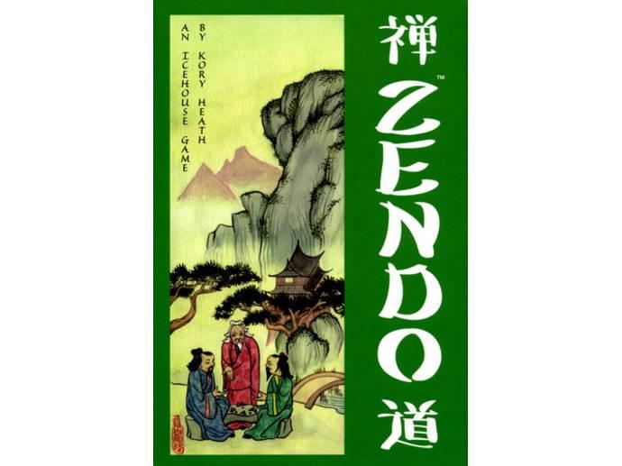 ゼンドー(Zendo)