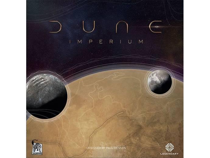 デューン:インペリウム(Dune: Imperium)