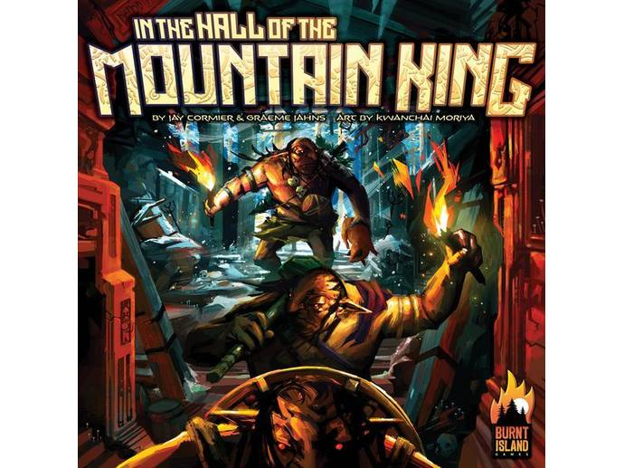 マウンテン・キング(In the Hall of the Mountain King)