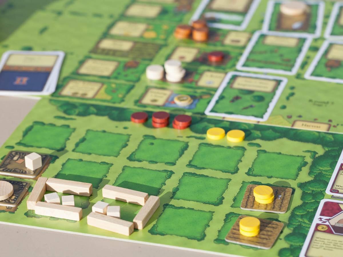アグリコラ(Agricola)の画像 #14485 ボドゲーマ運営事務局さん