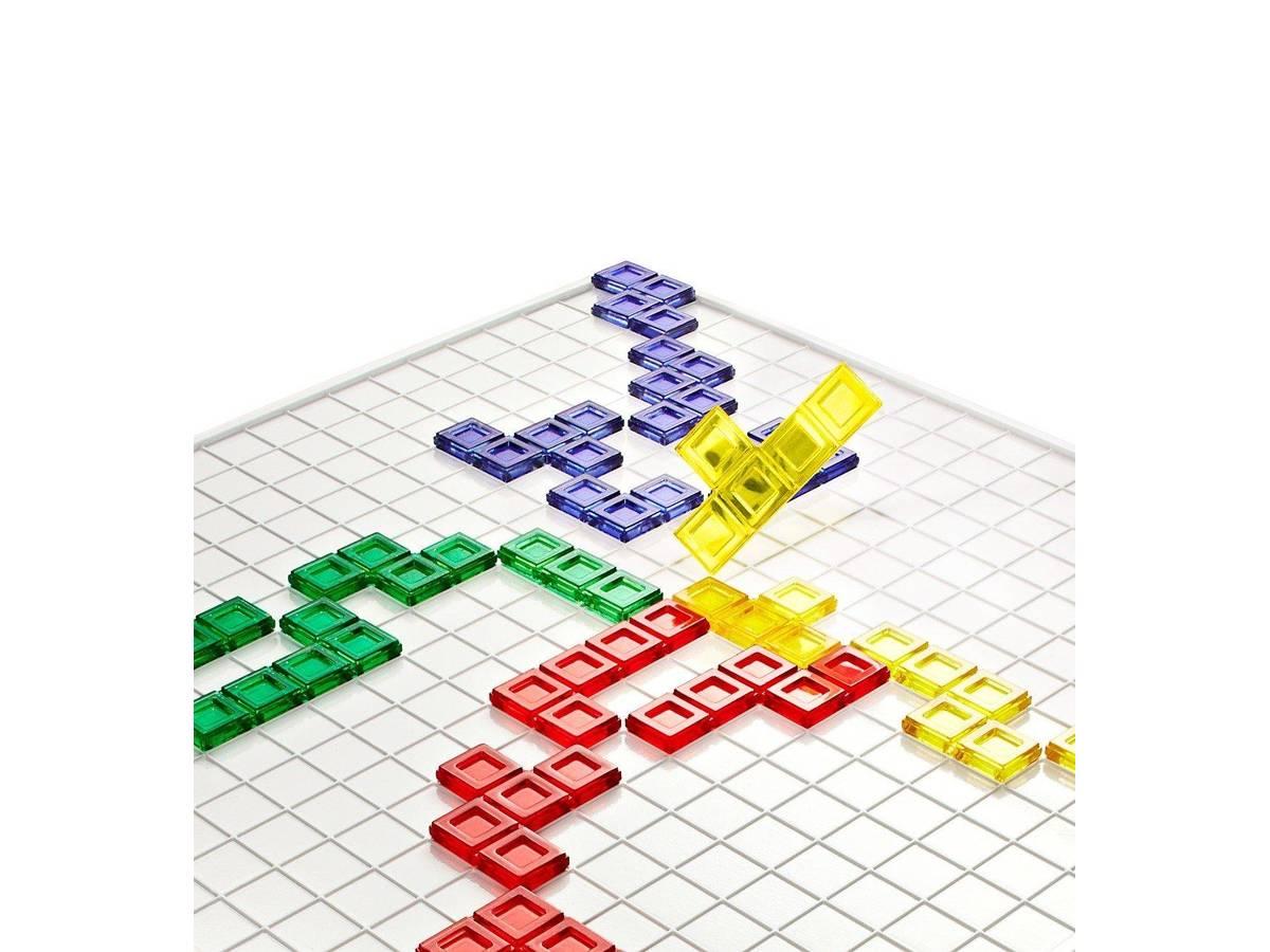 ブロックス(Blokus / The Strategy Game)の画像 #7290 ボドゲーマ運営事務局さん