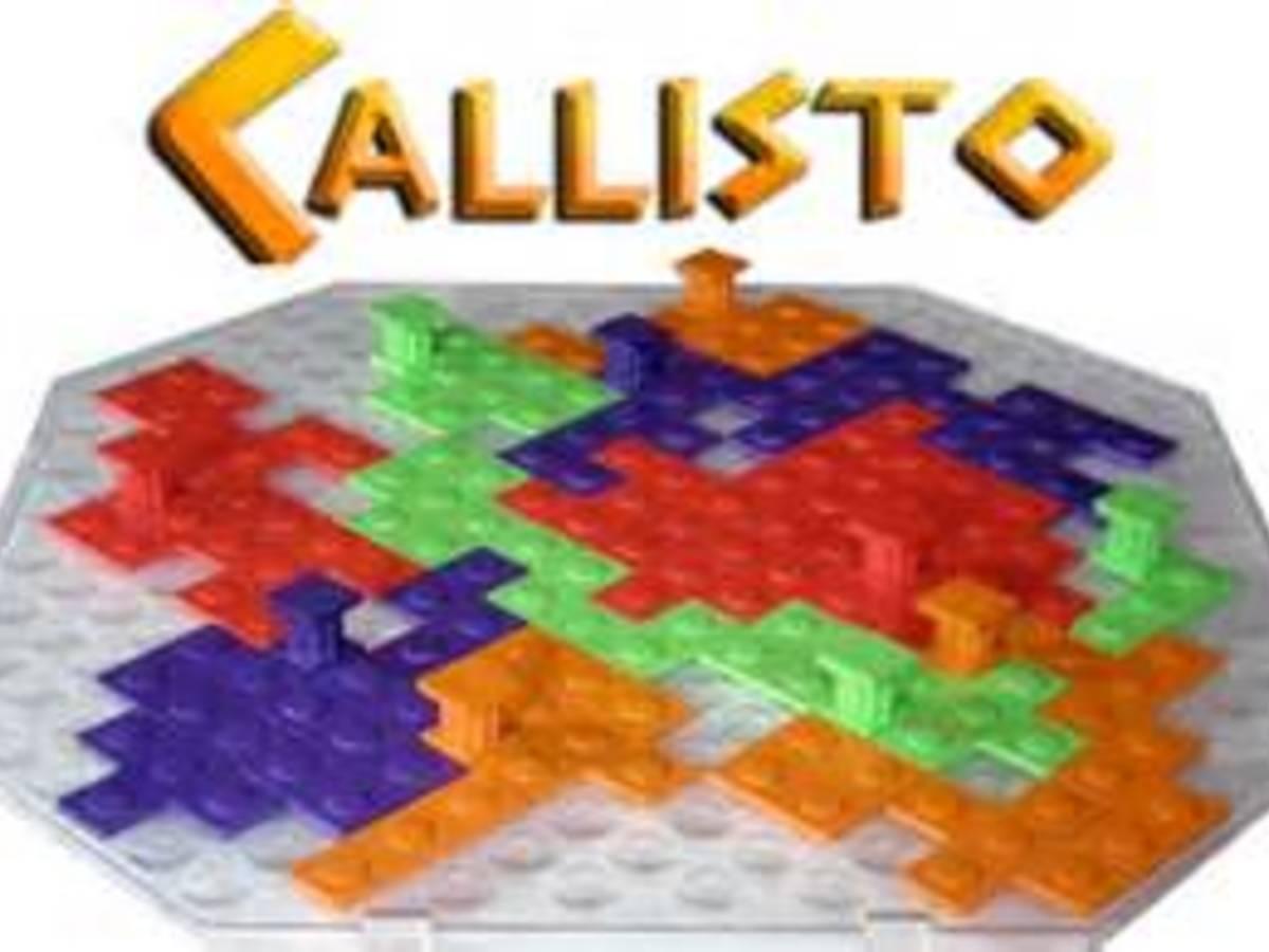 カリスト(Callisto: The Game)の画像 #3314 ボドゲーマ運営事務局さん