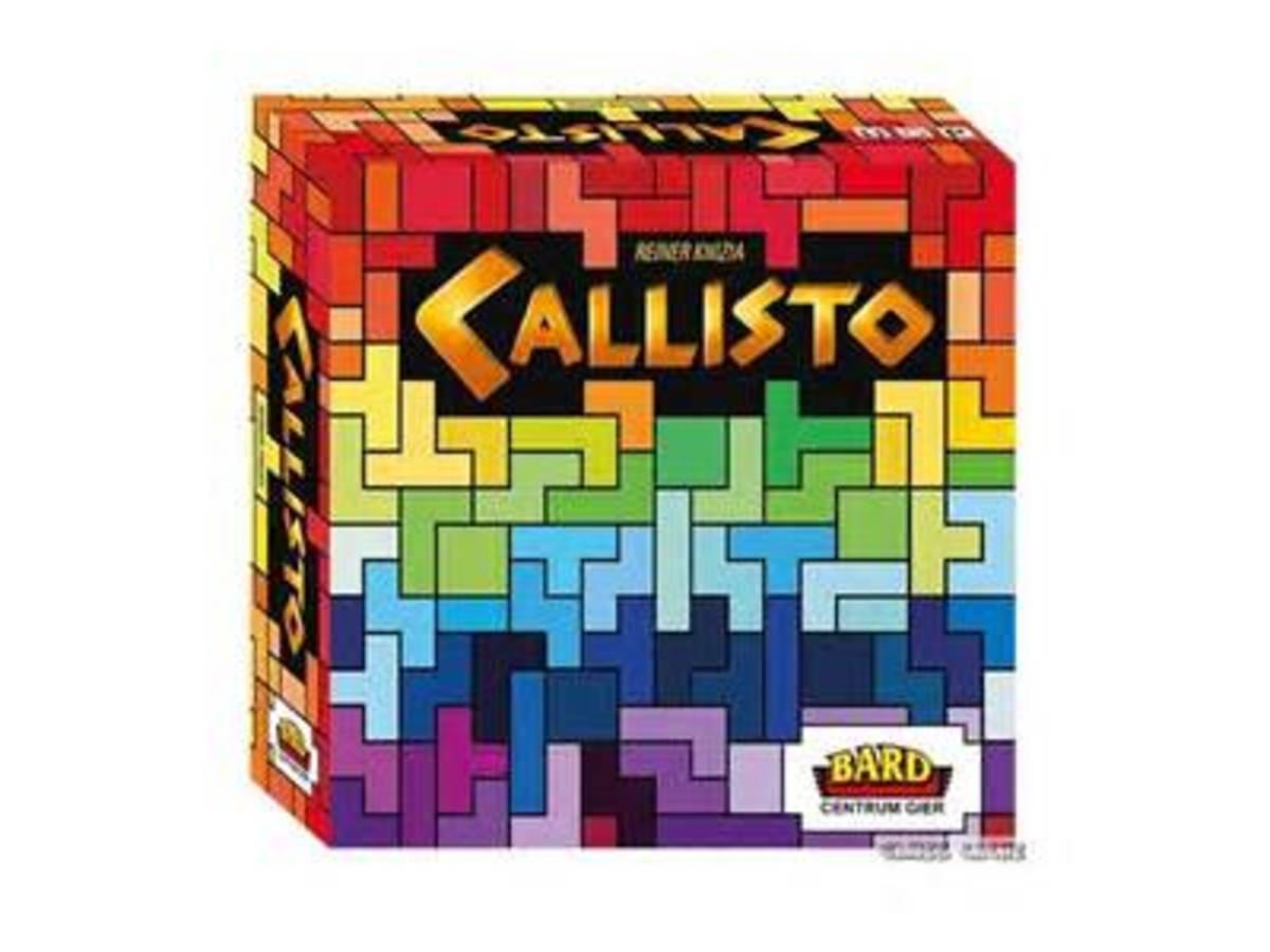 カリスト(Callisto: The Game)の画像 #9195 ボドゲーマ運営事務局さん