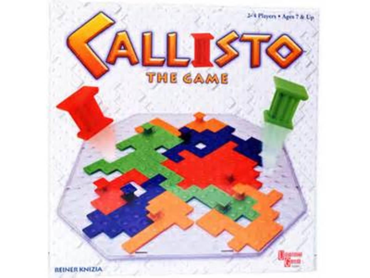カリスト(Callisto: The Game)の画像 #15076 ボドゲーマ運営事務局さん