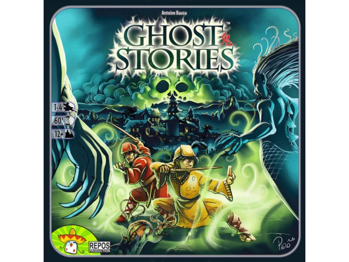 ゴーストストーリー(Ghost Stories)の画像 #33070 ちゃいさん