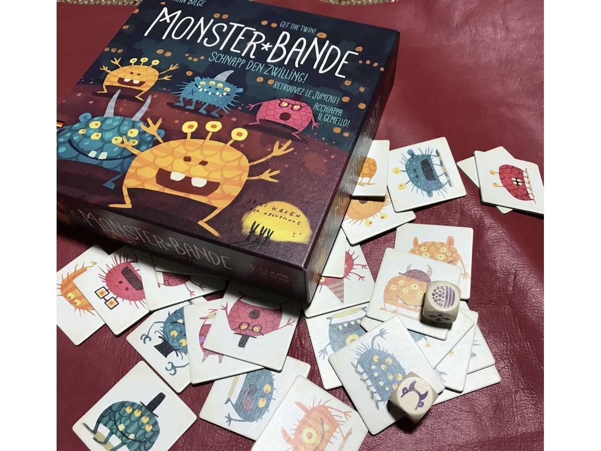モンスター・バンデ(Monster-Bande)の画像 #50410 82BG@19秋GM(土日)出展さん
