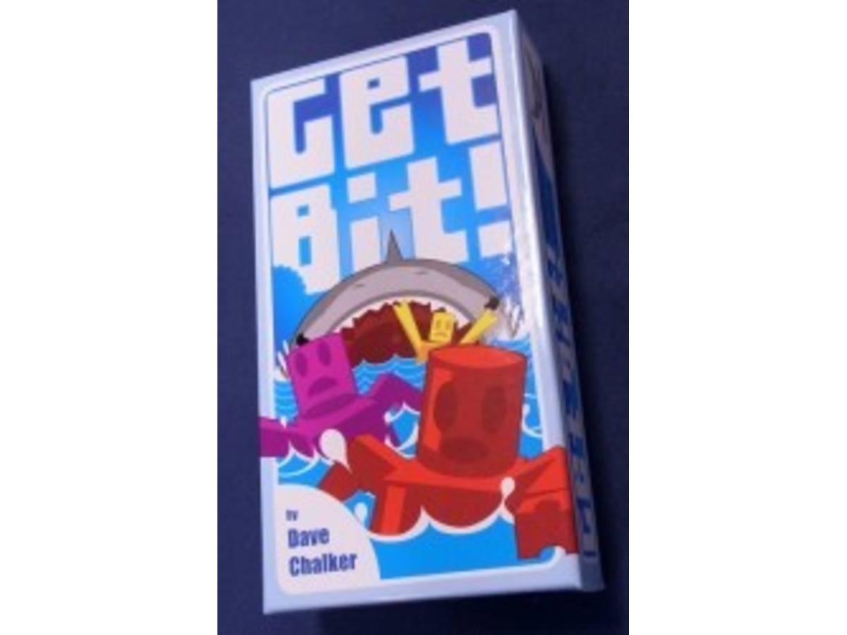ゲットビット!(Get Bit!)の画像 #32782 ちゃいさん