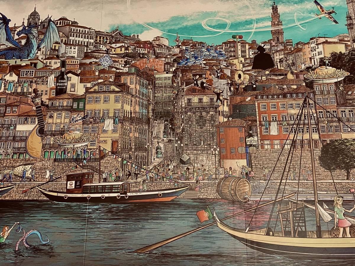 ポルト(Porto)の画像 #66169 sanibabodogeさん