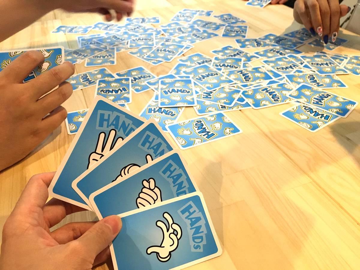 ハンズ(Hands)の画像 #33225 きぬりすさん