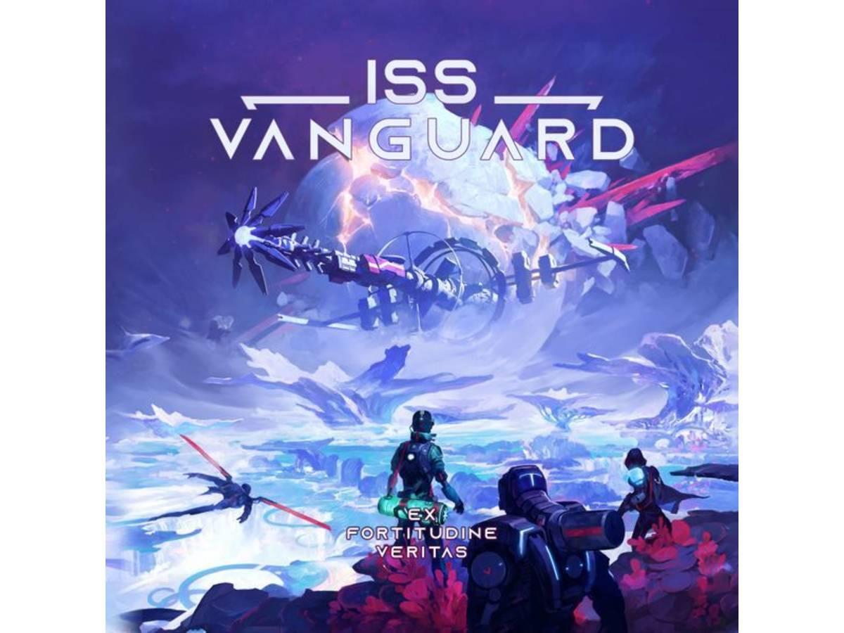 ISS・バンガード(ISS Vanguard)の画像 #67452 まつながさん