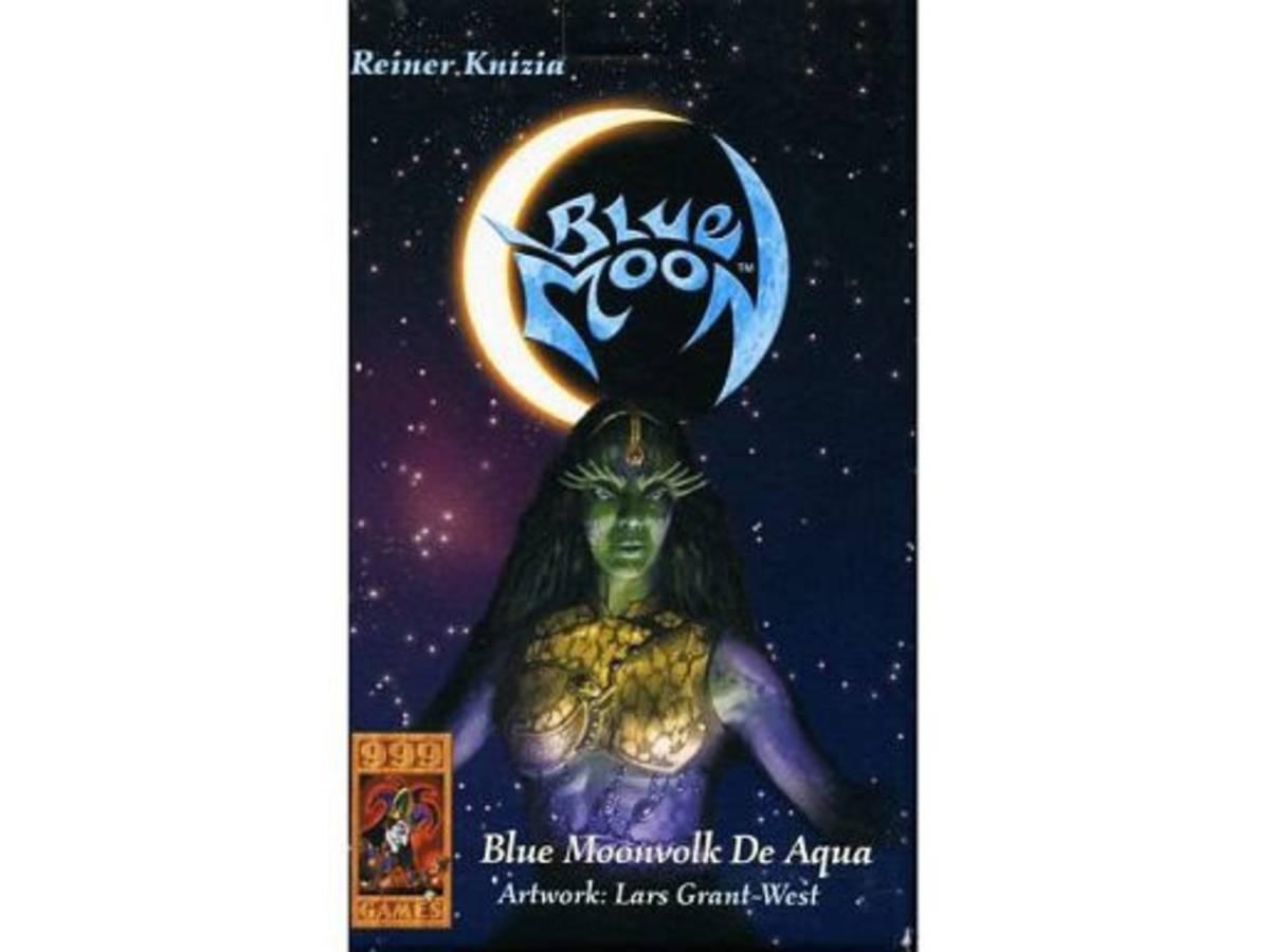 ブルームーン:アクア(Blue Moon: The Aqua)の画像 #38955 TANAKA (datetsu)さん