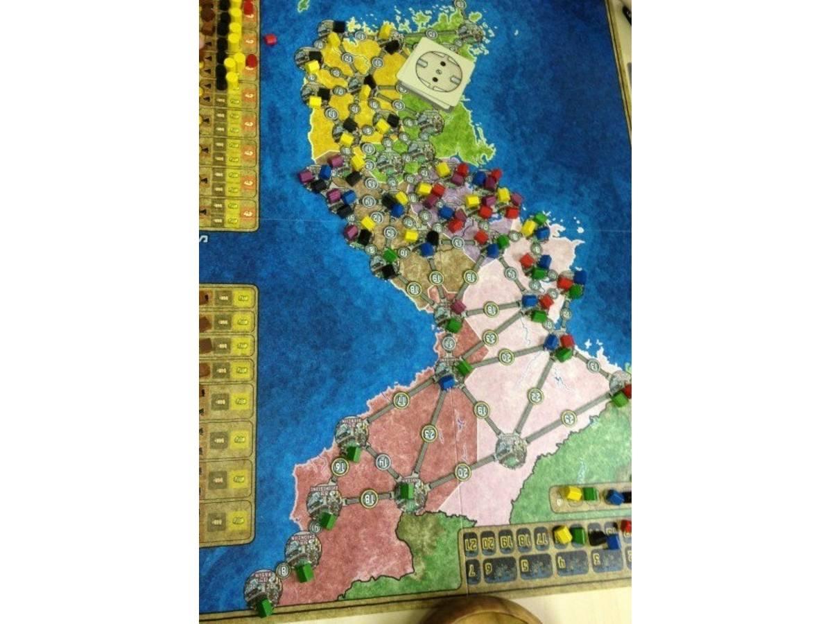 電力会社:中国/韓国(Power Grid: China/Korea)の画像 #38795 nasukenさん