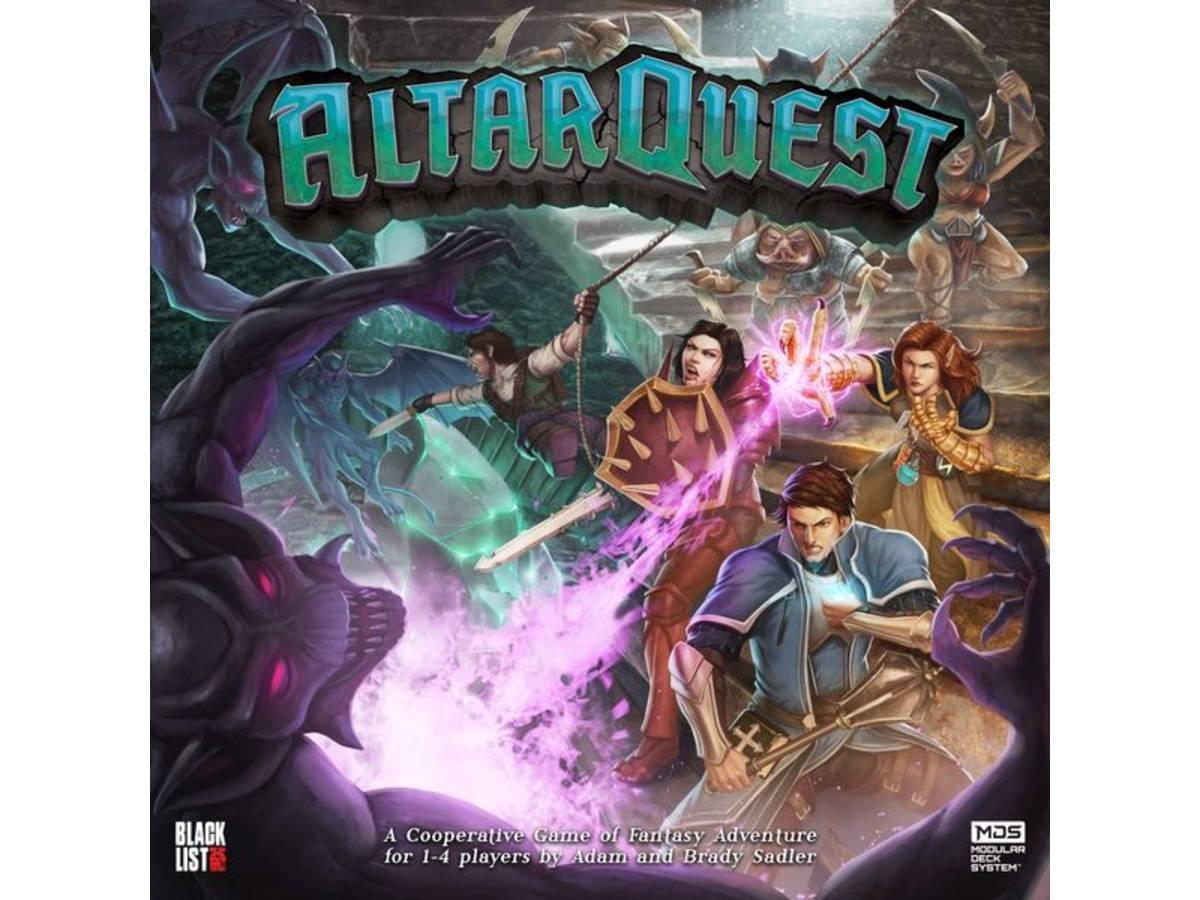 オルター・クエスト(Altar Quest)の画像 #52974 まつながさん
