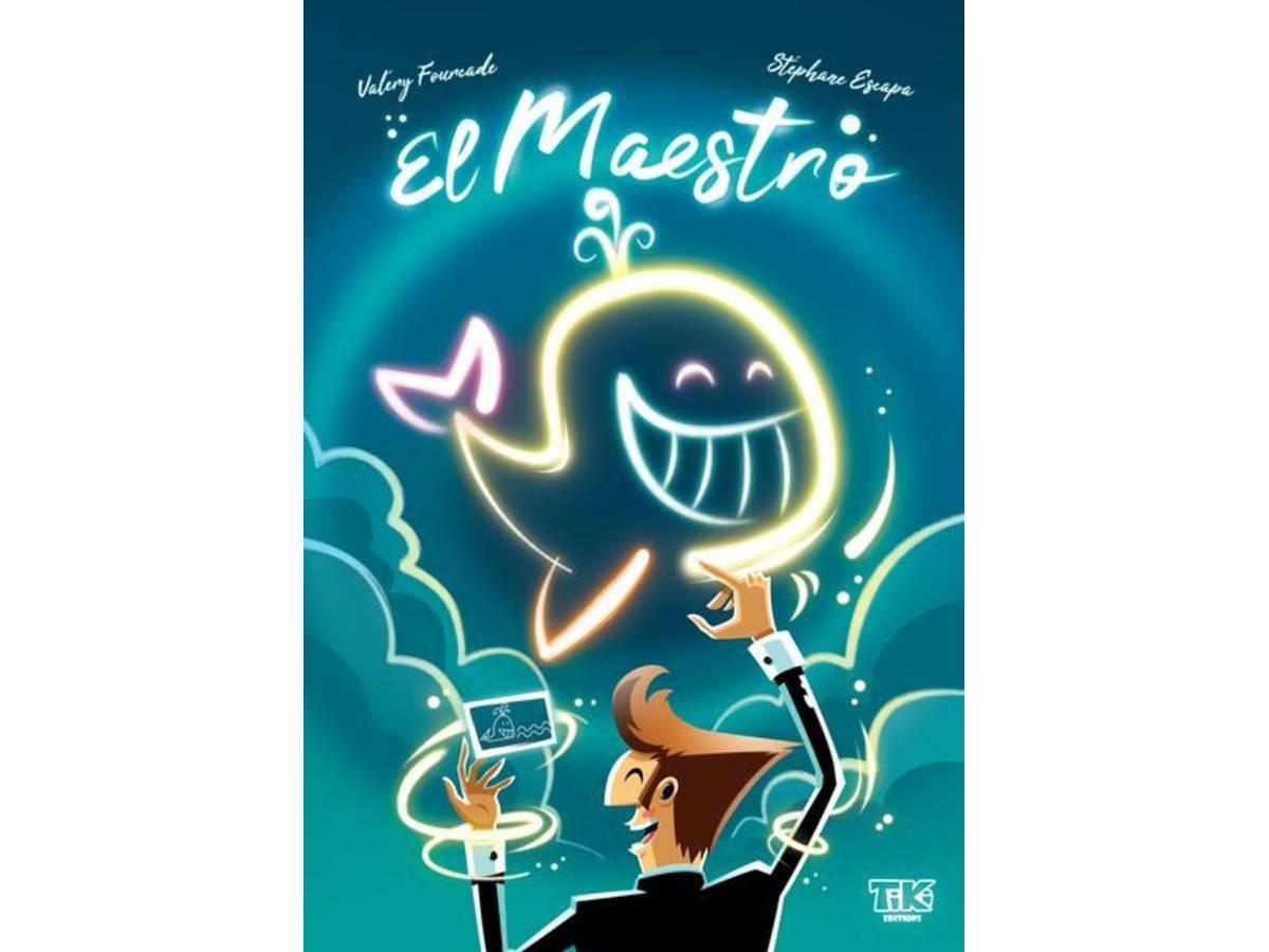 エル・マエストロ(El Maestro)の画像 #57269 まつながさん
