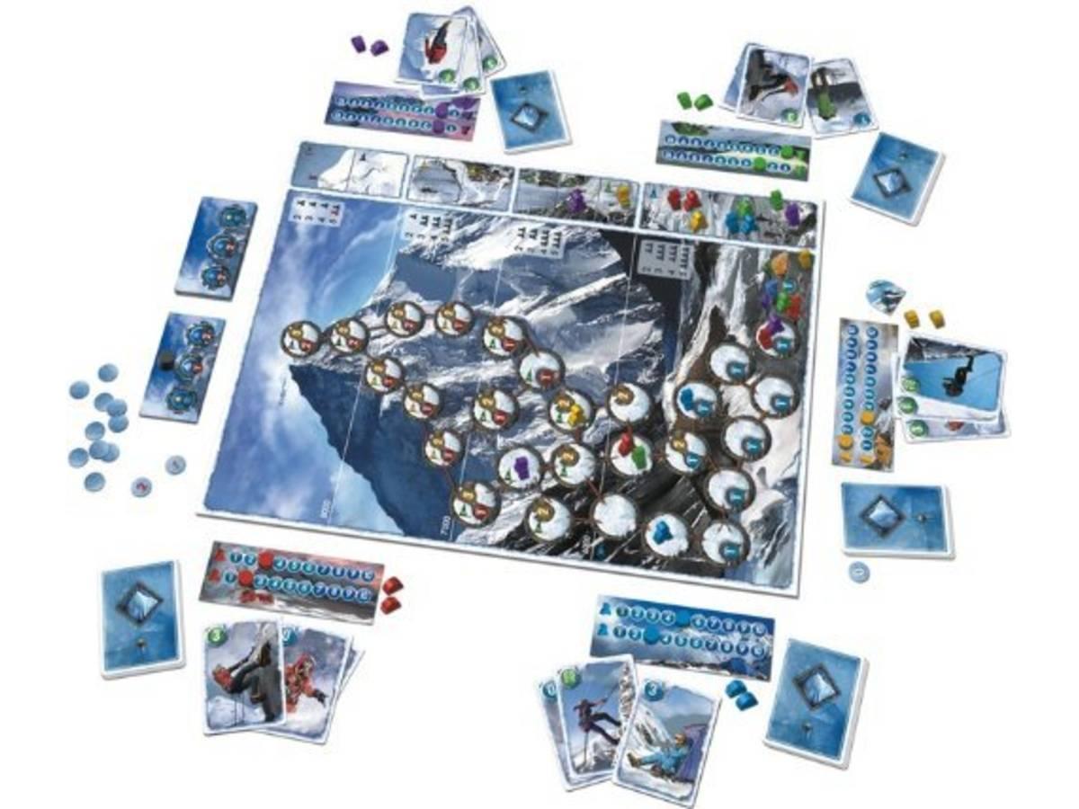 K2(K2)の画像 #32450 ボドゲーマ運営事務局さん