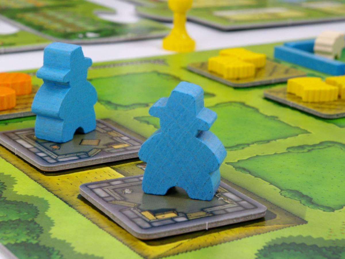 アグリコラ:リバイズドエディション(Agricola: Revised Edition)の画像 #33347 ボドゲーマ運営事務局さん