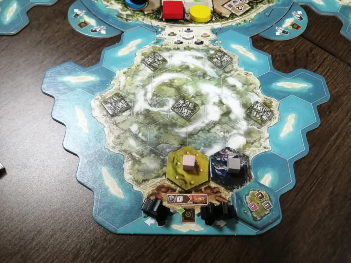 クーパー・アイランド(Cooper Island)の画像 #64219 issei2tabata826さん