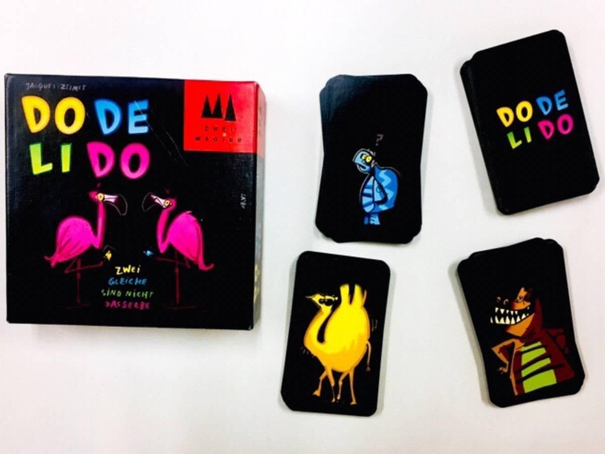 ドデリド(Do De Li Do)の画像 #49410 ナナさん