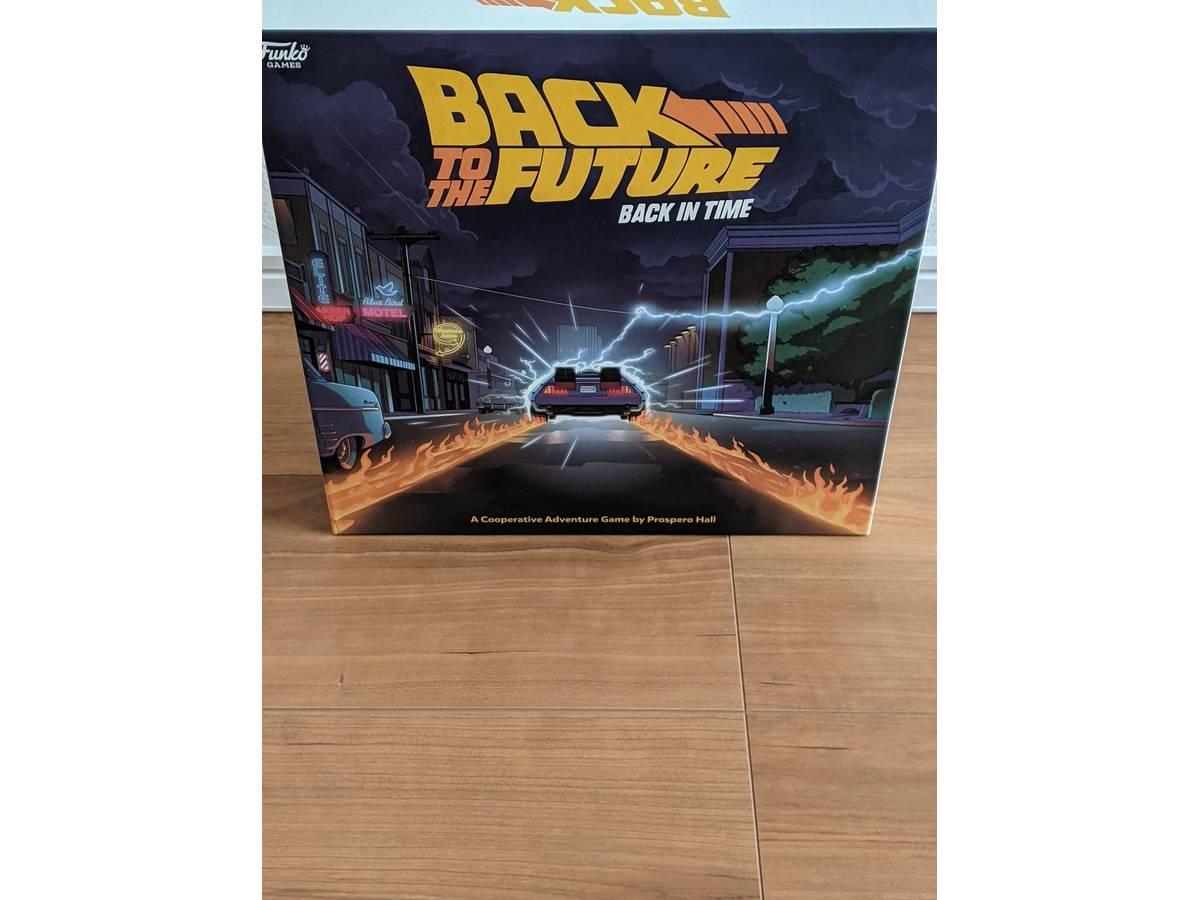 バック・トゥ・ザ・フューチャー:バックインタイム(Back to the Future: Back in Time)の画像 #69094 しのじゅんぴょんさん