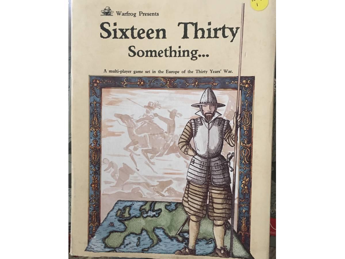 1630年のどこか...(Sixteen Thirty Something)の画像 #50674 3viewsさん