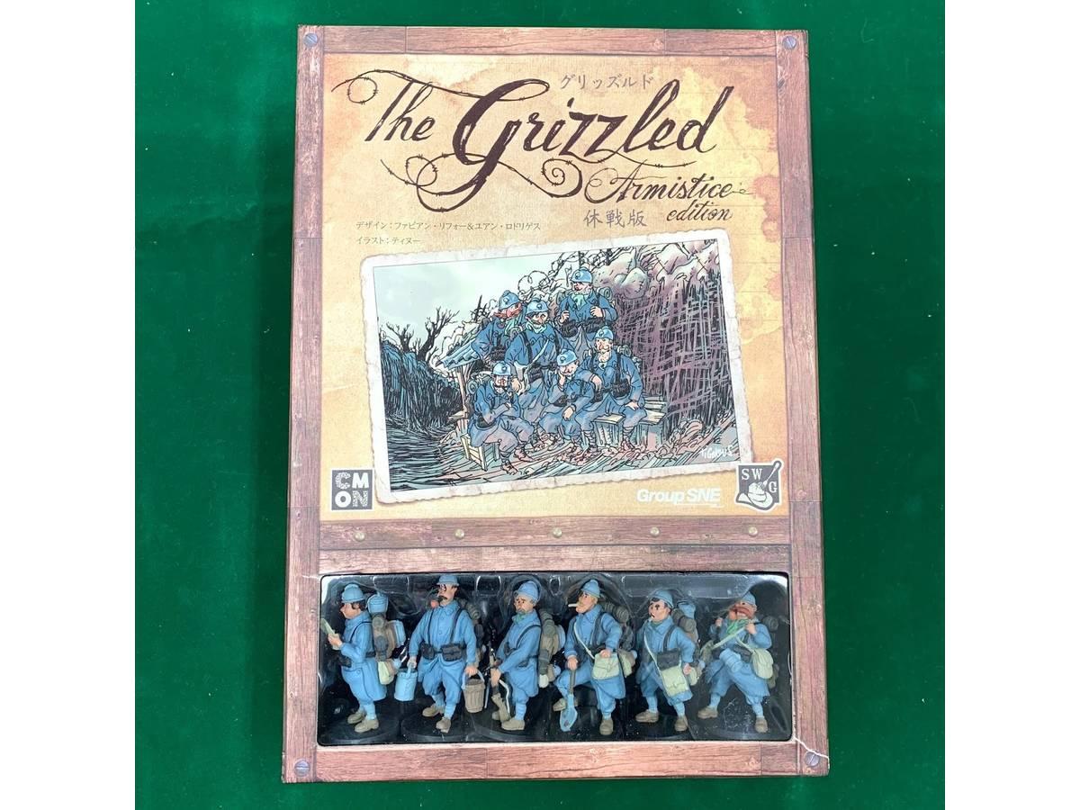 グリッズルド:休戦版(The Grizzled: Armistice Edition)の画像 #69929 mkpp @UPGS:Sさん